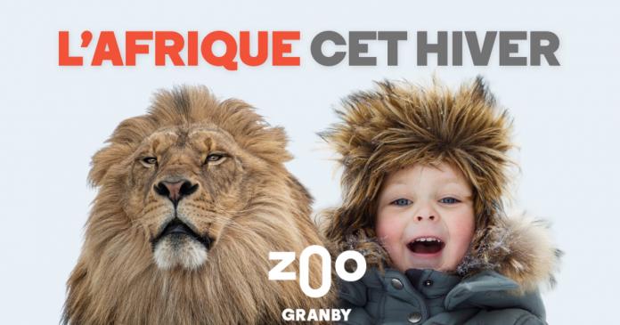 Profitez de rabais cet hiver au Zoo de Granby